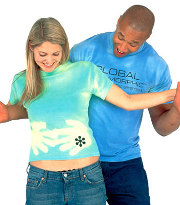 Hypercolor T-shirts